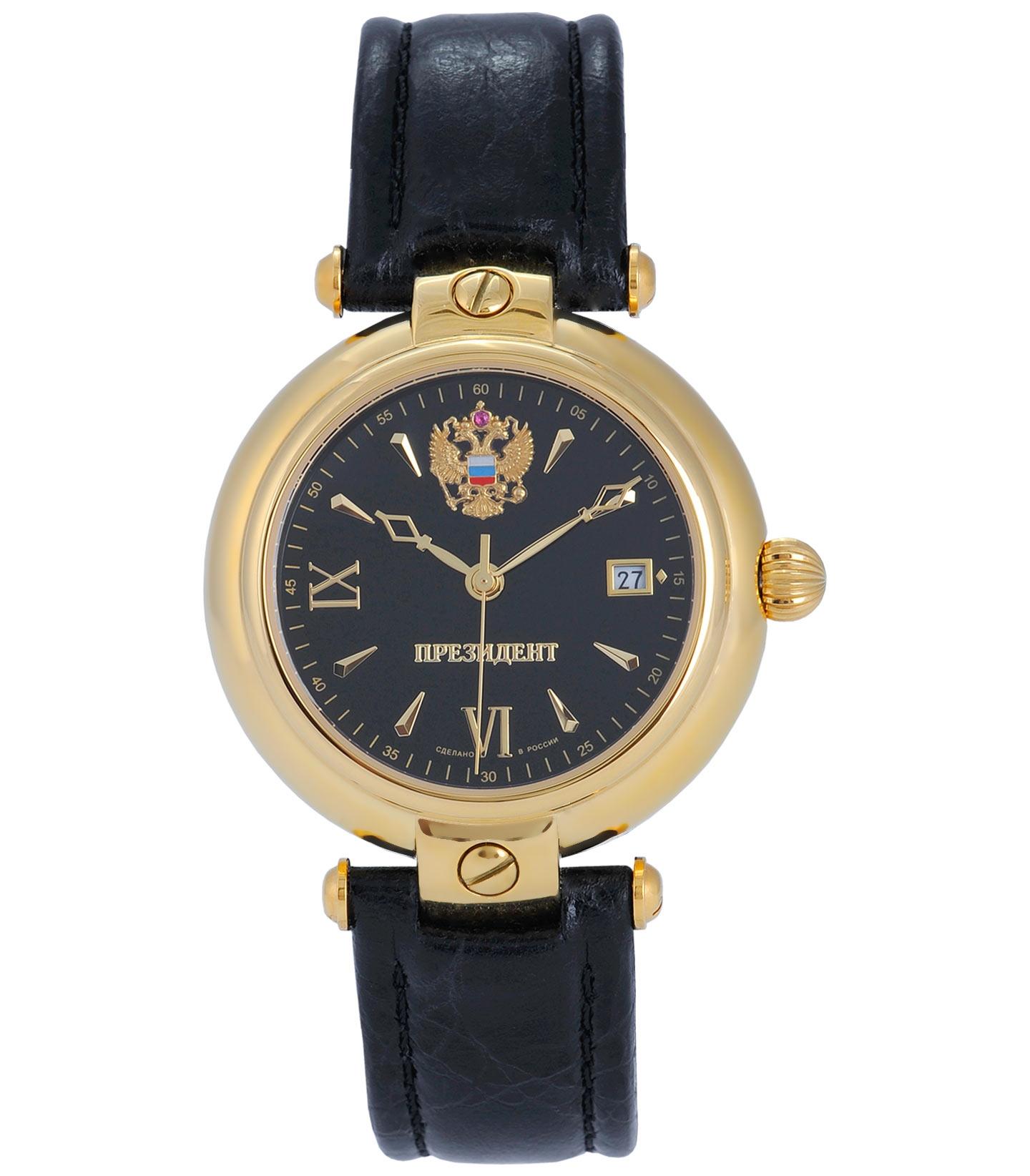 российские механические часы - Русские часы: Ракета